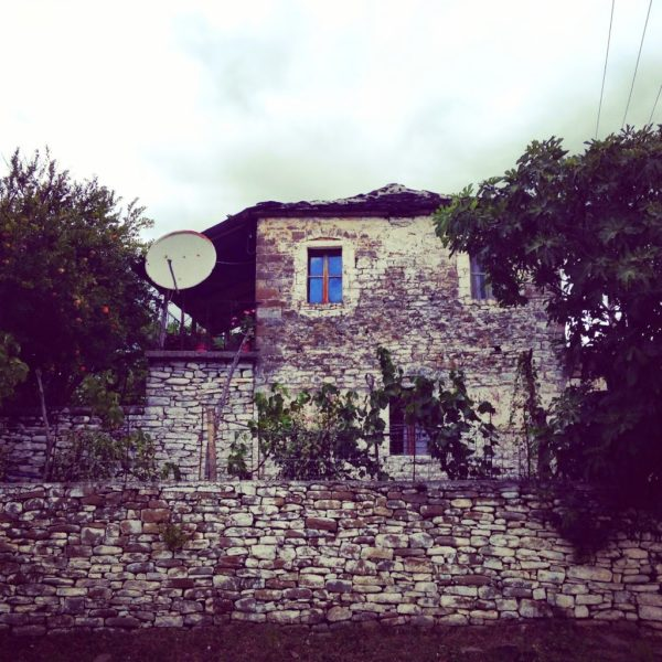 Petran, Albania