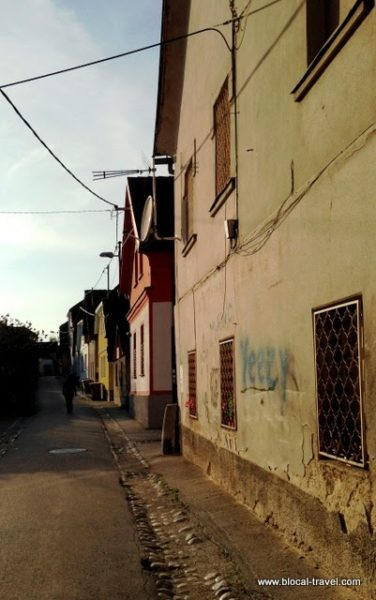 trnovo district ljubljana slovenia