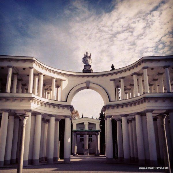 zale cemetery ljubljana slovenia