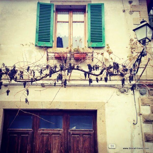 Arcidosso, Tuscany