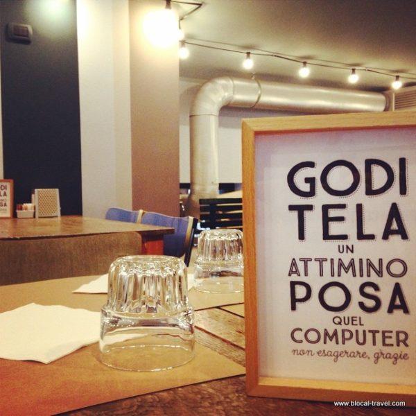 Pave Cafe hipster milan