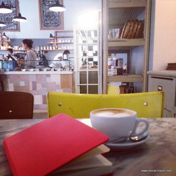 Pave Cafe Milan
