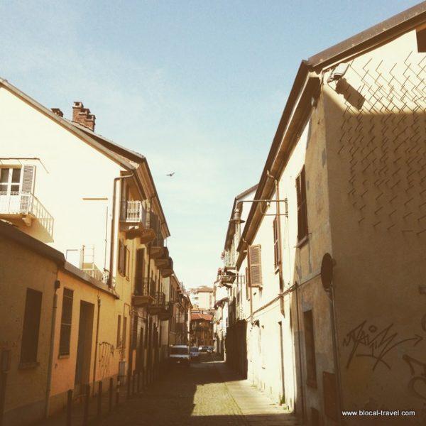 San Donato, Turin