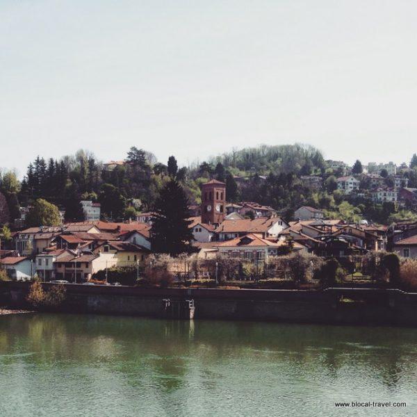 San Mauro, Turin