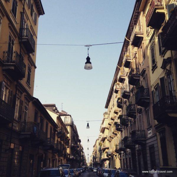 San Salvario, Turin