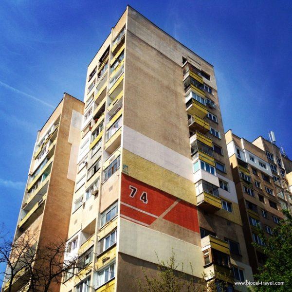 Mladost, Sofia
