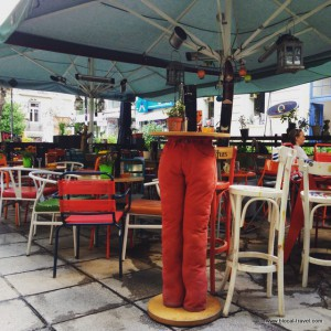 RE cafe Thessaloniki