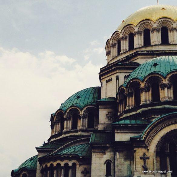 Aleksandar Nevski Cathedral, Sofia