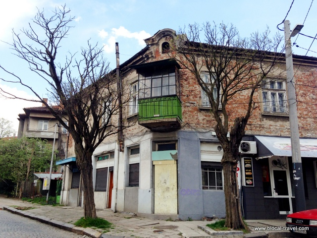 poduyane, Sofia