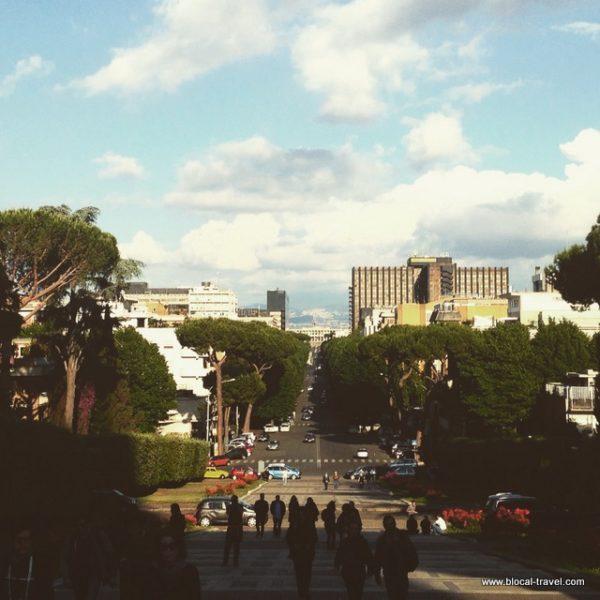 eur neighborhood Rome