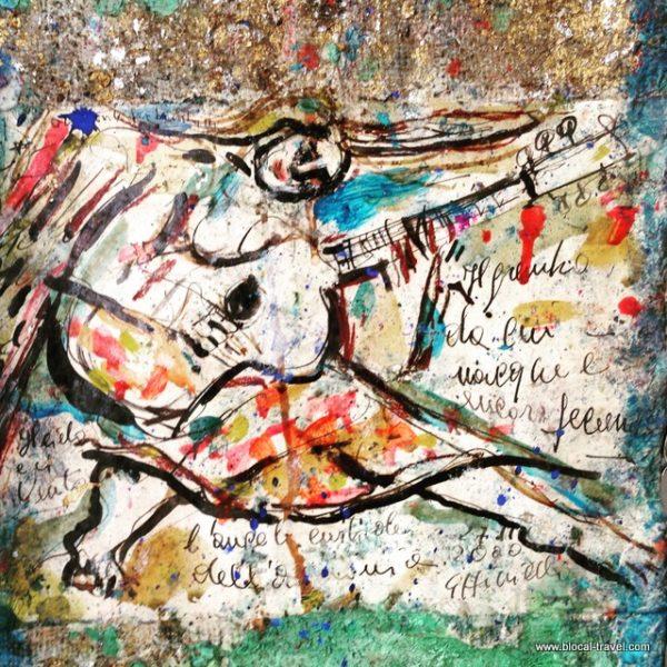 Giovanni Spiniello artist Avellino Italy