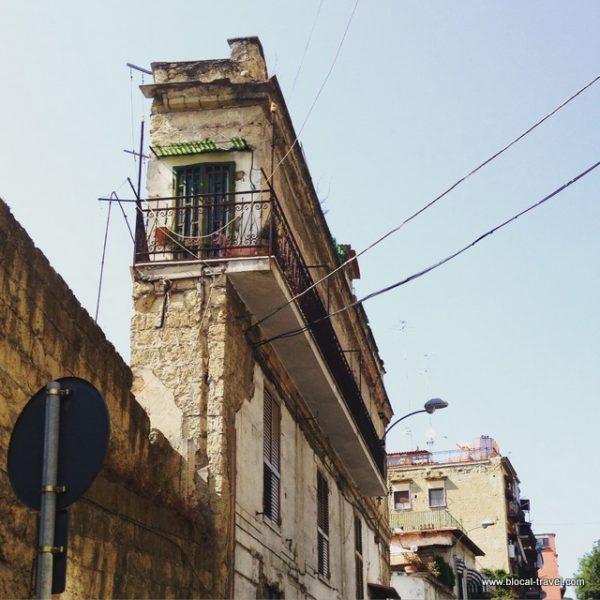 Naples Sanita