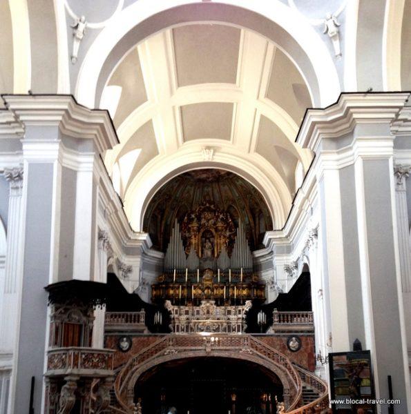 Santa Maria alla Sanita Naples