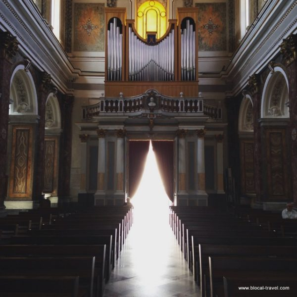 cattedrale di Avellino, Italy