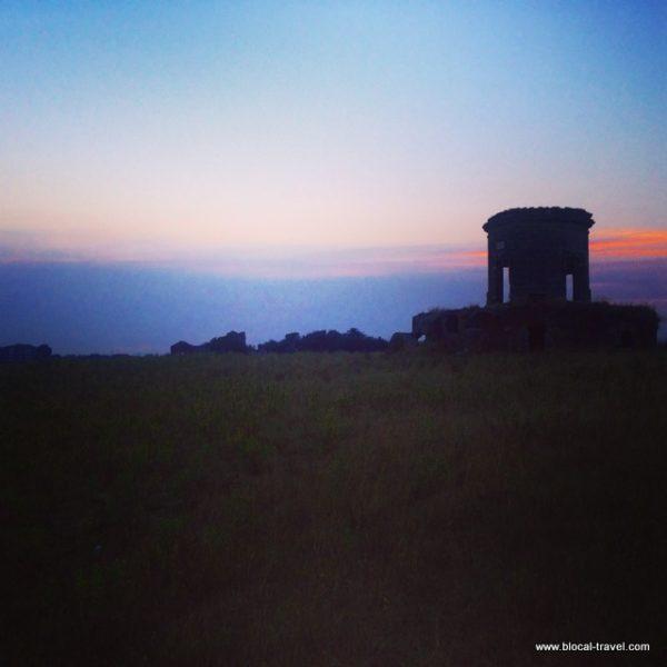 montecucco hill rome roma