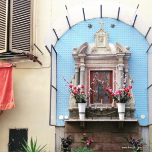 Naples off the beaten path