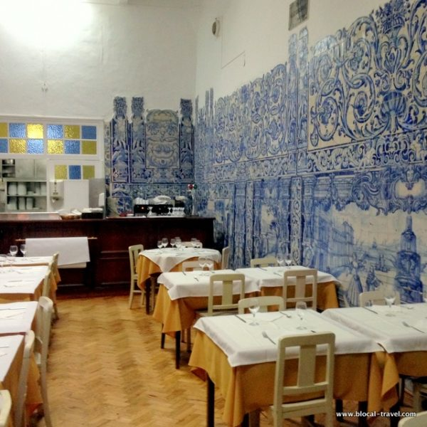 Casa do alentejo Lisbon restaurant