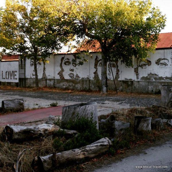 fabrica do braco de prata vhils street art