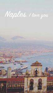 weekend in Campania
