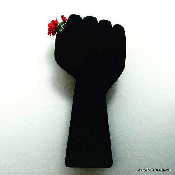 Homage to the Black Power (1970), J. Rabascall