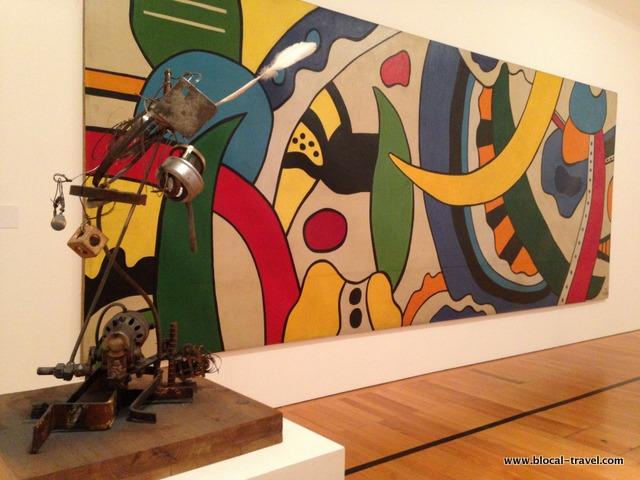 Museu Berardo, Modern Art Museum, Belem, Lisbon