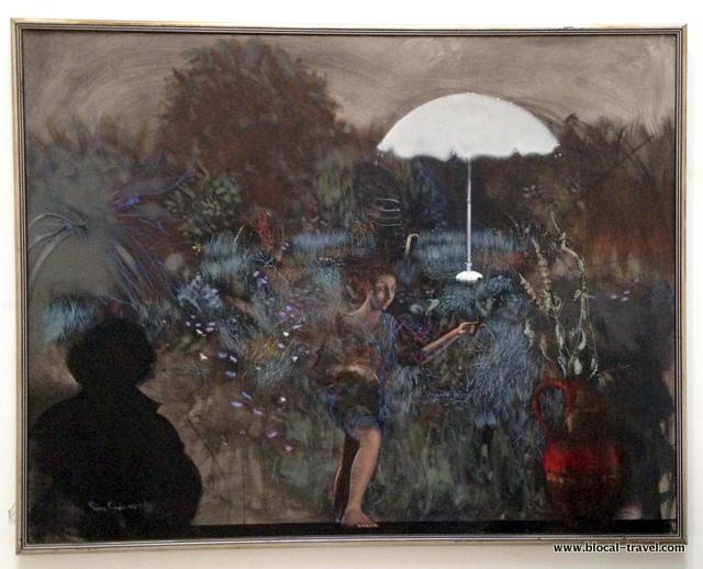 Summer Event (1992), Rubens Korubin
