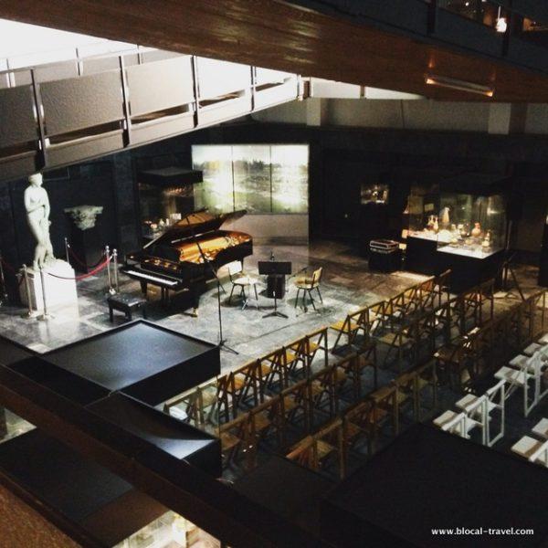 the city museum of skopje macedonia