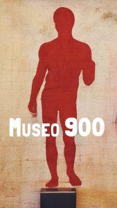 museum napoli novecento