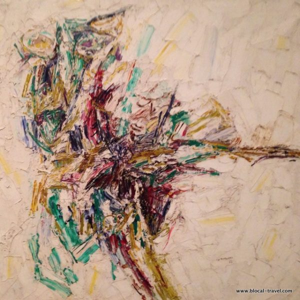 Carmine di Ruggiero, Il nido del roveto (1959)