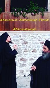 Mavrovo park macedonia