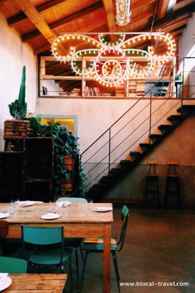 Pizzeria di Quartiere Pietralata