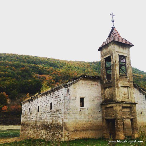 mavrovo macedonia