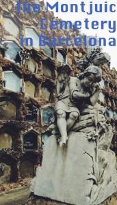 cemeteries in Barcelona