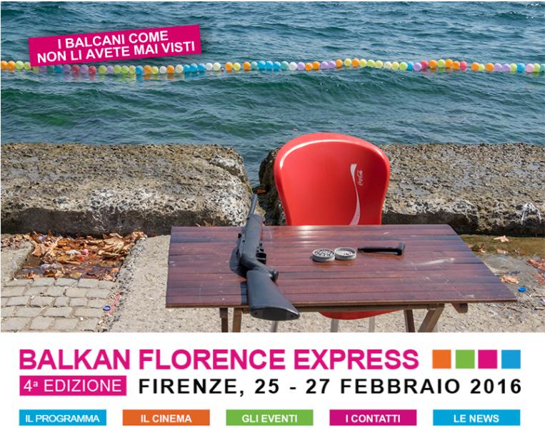 balkan florence express