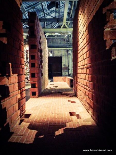 Architecture as art pirelli hangar bicocca 3