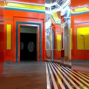 MADRE museum Napoli