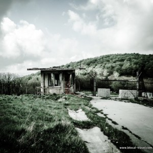 Abandoned places in Liguria