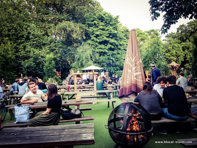 the peoples park tavern london