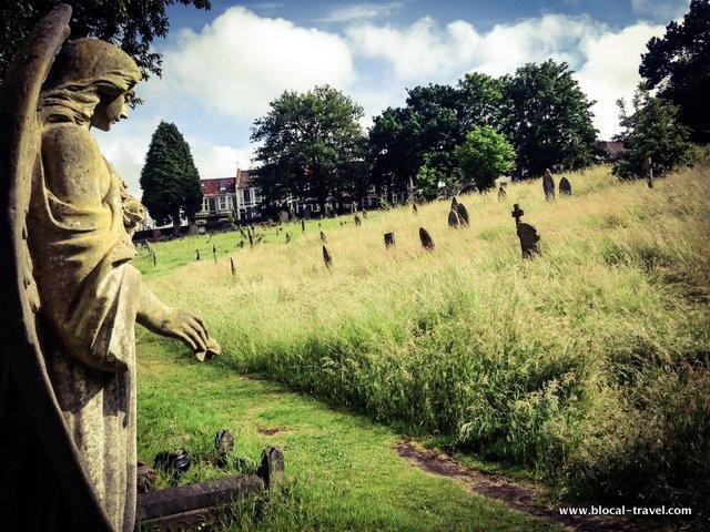 Greenbank cemetery easton bristol