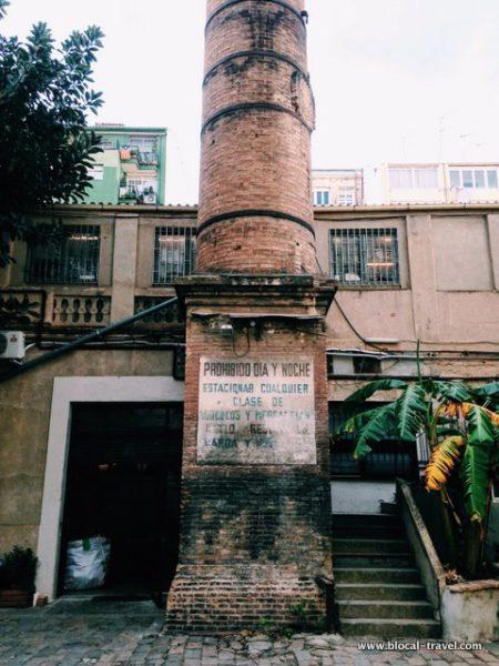 fabrica lehmann barcelona