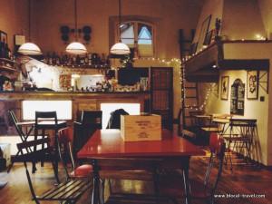 l'appartamento cafe florence