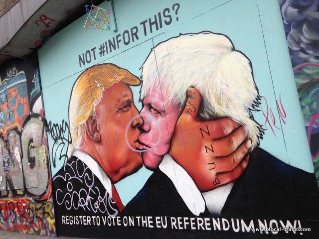 street art stokes croft bristol Paintsmiths crew
