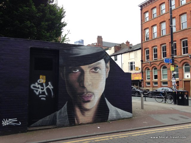 akse prince manchester street art guide