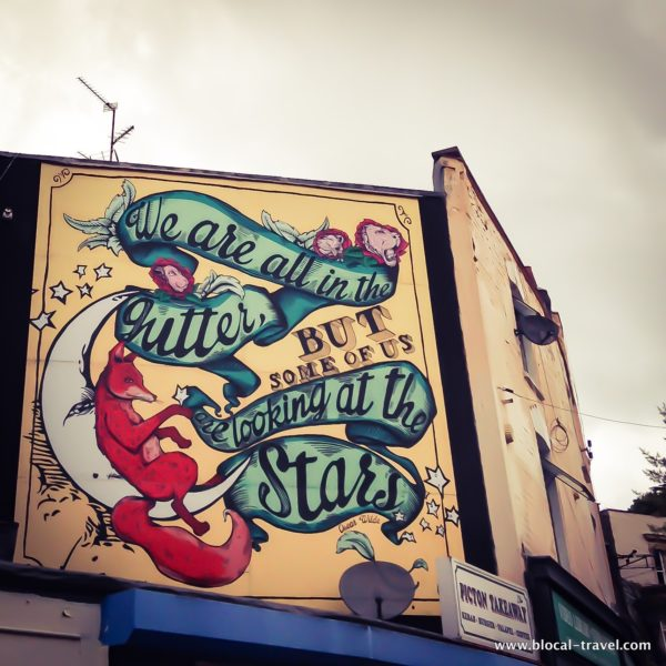 Bristol blog