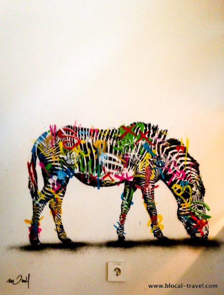 Martin Whatson Scandic Stavanger City hotel