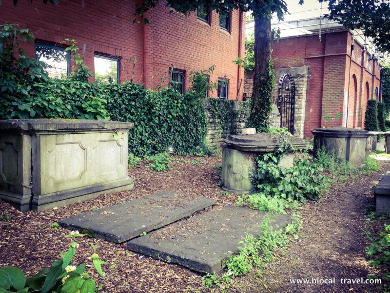brunswick cemetery in bristol