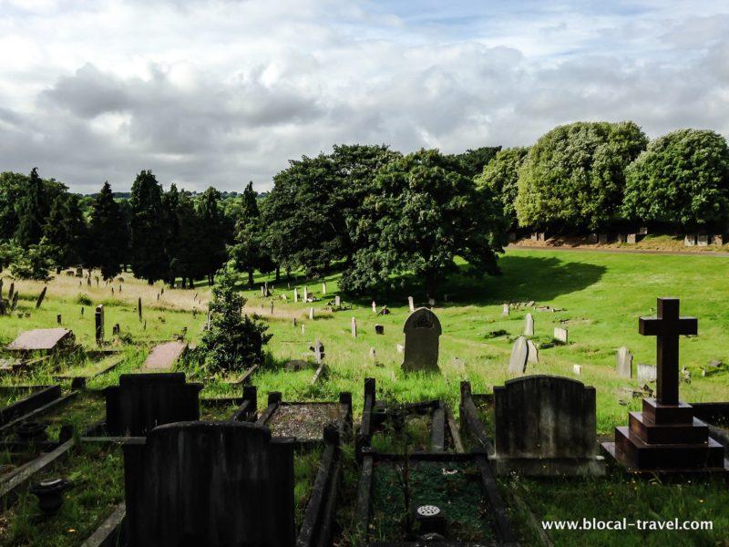 greenbank cemetery bristol