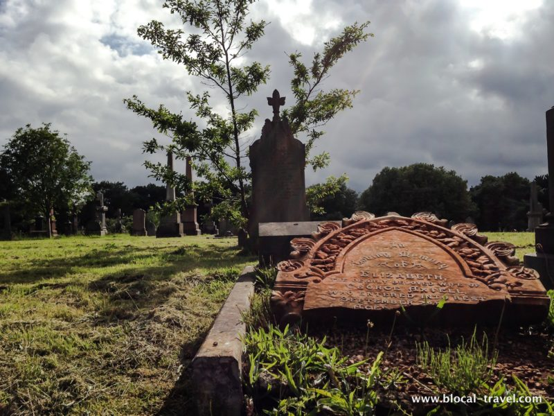 My favourite cemeteries in Bristol ⋆ Blocal Travel blog
