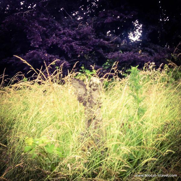 ridgeway park cemetery bristol