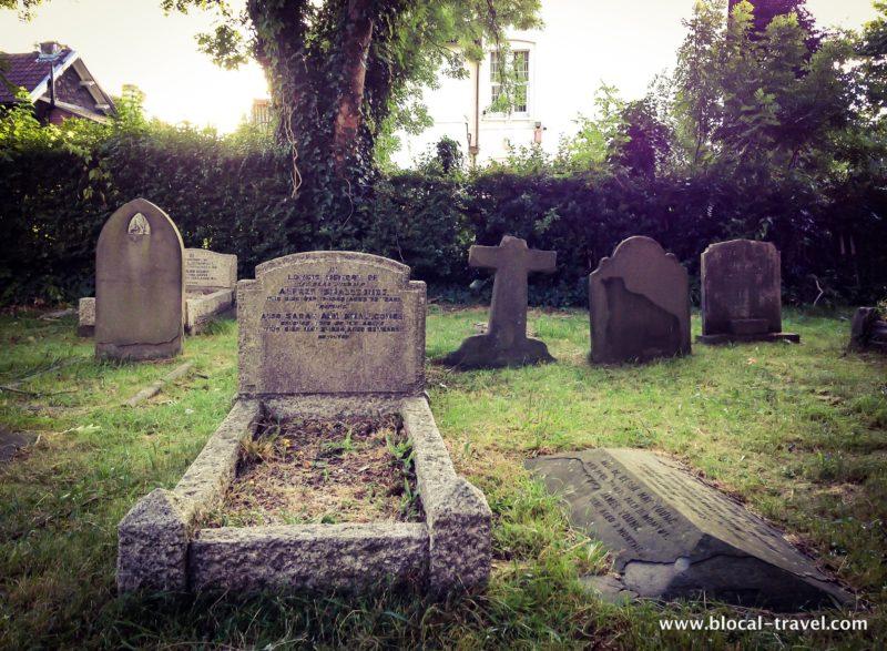 st pauls southville cemetery bristol
